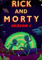 Rick and Morty saison 1